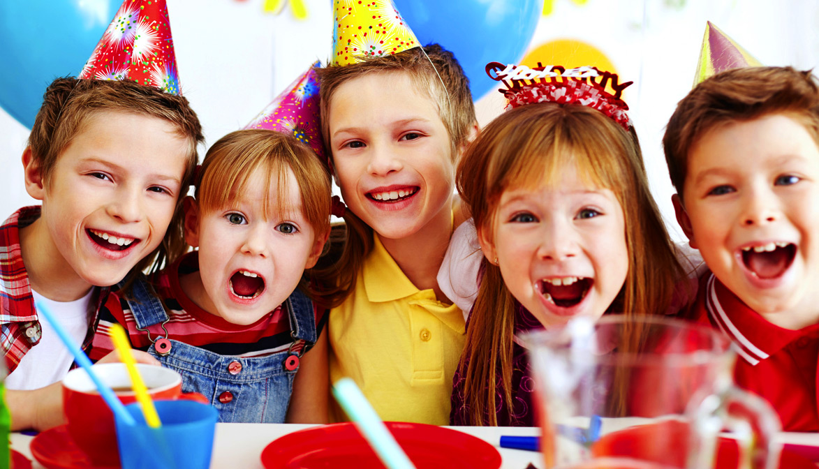 день рождения в марьино