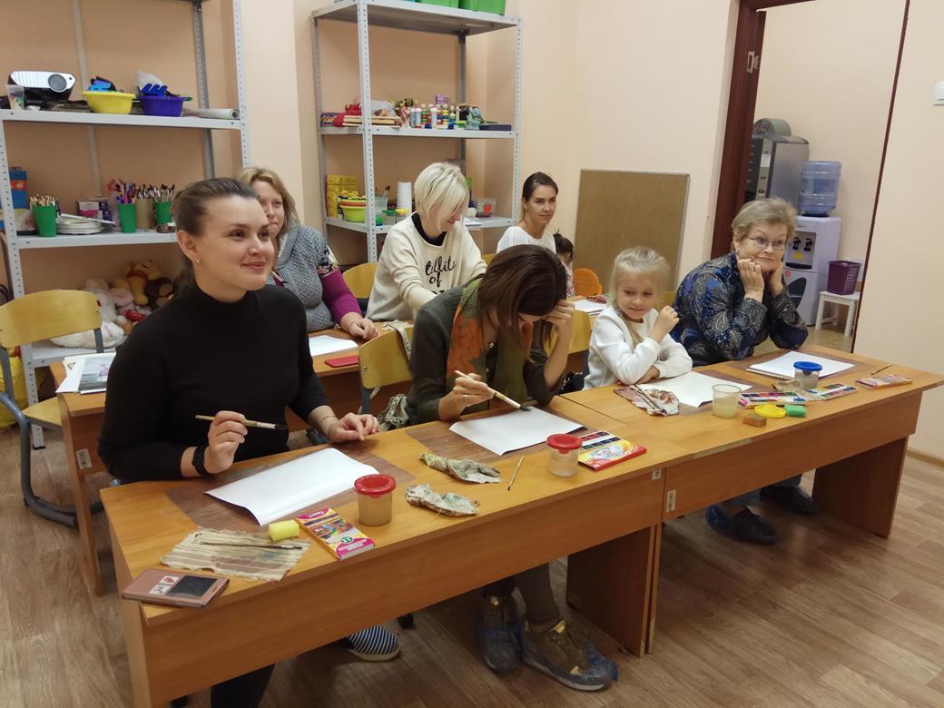 изо рисование живопись в марьино для детей и взрослых (10)