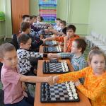 шахматы в марьино