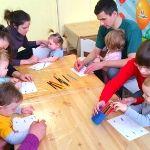 раннее развитие развивашки наши дети марьино