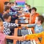 4 шахматный турнир в Марьино Наши дети 24.02.2019