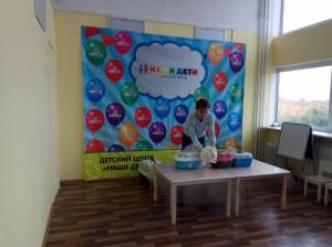 встреча с животными в детском центре наши дети в Марьино (100)