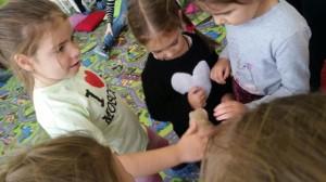 встреча с животными в детском центре наши дети в Марьино (107)