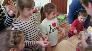 встреча с животными в детском центре наши дети в Марьино (136)
