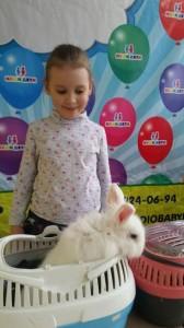 встреча с животными в детском центре наши дети в Марьино (16)