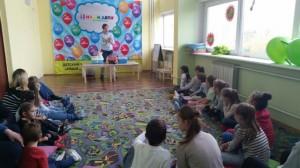 встреча с животными в детском центре наши дети в Марьино (5)