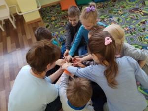 встреча с животными в детском центре наши дети в Марьино (52)