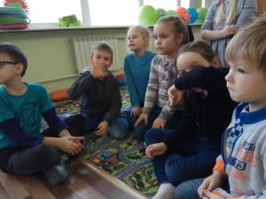 встреча с животными в детском центре наши дети в Марьино (53)