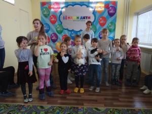 встреча с животными в детском центре наши дети в Марьино (67)
