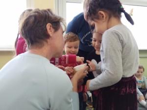 встреча с животными в детском центре наши дети в Марьино (88)