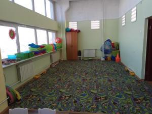 Игровая детский центр Наши дети в Марьино