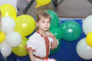 Многомама хореографический ансамбль Наши дети Марьино (1)