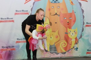 Многомама хореографический ансамбль Наши дети Марьино (10)
