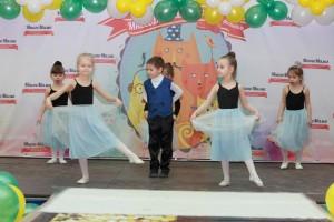 Многомама хореографический ансамбль Наши дети Марьино (15)