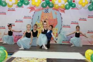 Многомама хореографический ансамбль Наши дети Марьино (16)