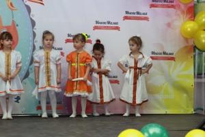Многомама хореографический ансамбль Наши дети Марьино (19)