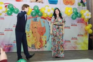 Многомама хореографический ансамбль Наши дети Марьино (2)