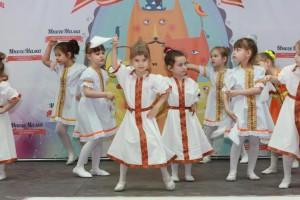 Многомама хореографический ансамбль Наши дети Марьино (27)