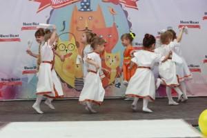 Многомама хореографический ансамбль Наши дети Марьино (28)