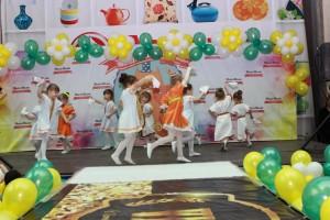 Многомама хореографический ансамбль Наши дети Марьино (29)