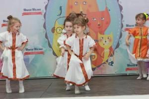 Многомама хореографический ансамбль Наши дети Марьино (31)