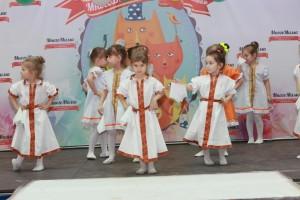 Многомама хореографический ансамбль Наши дети Марьино (32)