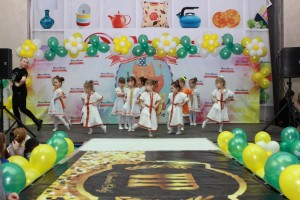 Многомама хореографический ансамбль Наши дети Марьино (33)