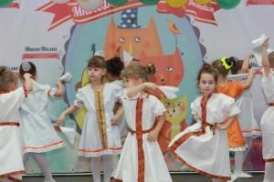 Многомама хореографический ансамбль Наши дети Марьино (34)