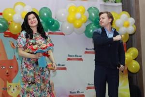 Многомама хореографический ансамбль Наши дети Марьино (4)