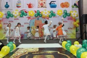 Многомама хореографический ансамбль Наши дети Марьино (40)