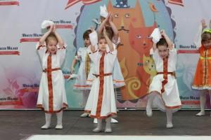 Многомама хореографический ансамбль Наши дети Марьино (44)