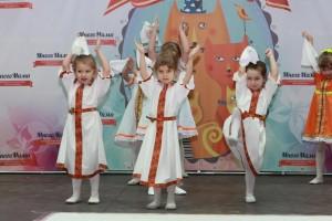 Многомама хореографический ансамбль Наши дети Марьино (45)