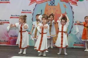 Многомама хореографический ансамбль Наши дети Марьино (48)