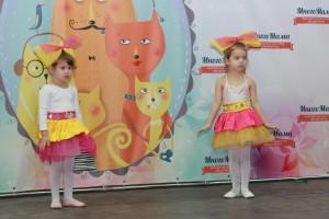 Многомама хореографический ансамбль Наши дети Марьино (5)