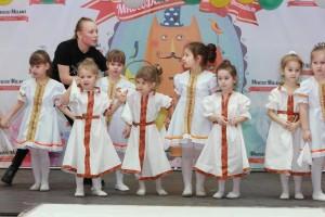 Многомама хореографический ансамбль Наши дети Марьино (53)