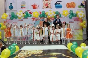 Многомама хореографический ансамбль Наши дети Марьино (54)