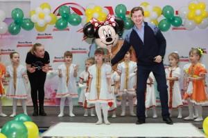 Многомама хореографический ансамбль Наши дети Марьино (56)