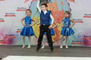 Многомама хореографический ансамбль Наши дети Марьино (59)
