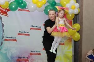Многомама хореографический ансамбль Наши дети Марьино (6)