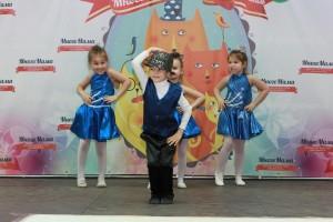 Многомама хореографический ансамбль Наши дети Марьино (60)