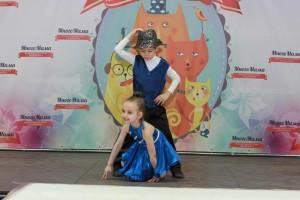 Многомама хореографический ансамбль Наши дети Марьино (61)