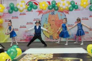 Многомама хореографический ансамбль Наши дети Марьино (62)