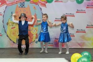 Многомама хореографический ансамбль Наши дети Марьино (63)