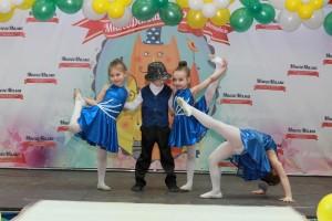 Многомама хореографический ансамбль Наши дети Марьино (66)