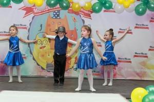 Многомама хореографический ансамбль Наши дети Марьино (67)