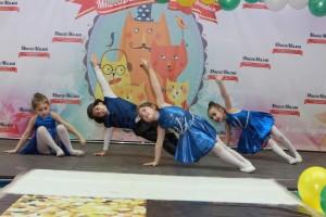 Многомама хореографический ансамбль Наши дети Марьино (68)