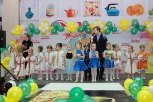 Многомама хореографический ансамбль Наши дети Марьино (71)