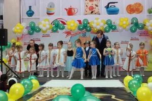 Многомама хореографический ансамбль Наши дети Марьино (72)