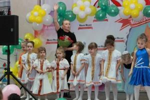 Многомама хореографический ансамбль Наши дети Марьино (73)