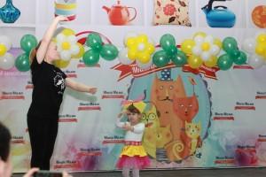 Многомама хореографический ансамбль Наши дети Марьино (8)